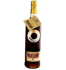 Ocumare 12 Years Old Anejo Especial 700ml Gift box