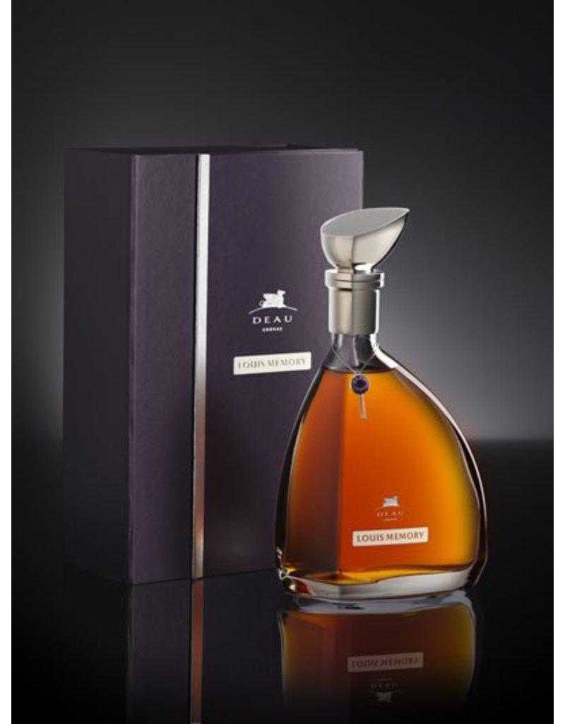 Deau Cognac Louis Memory 70CL