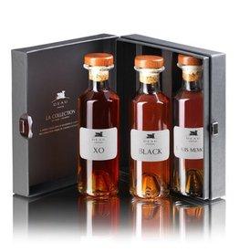 Deau Cognac Tasting Box