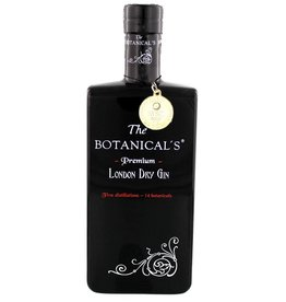 The Botanical's The Botanicals London Dry Gin 0,7L