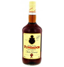 Fundador Brandy Fundador Solera Reserva - Spain