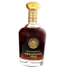 Diplomatico Diplomatico Ambassador 700ml Gift box