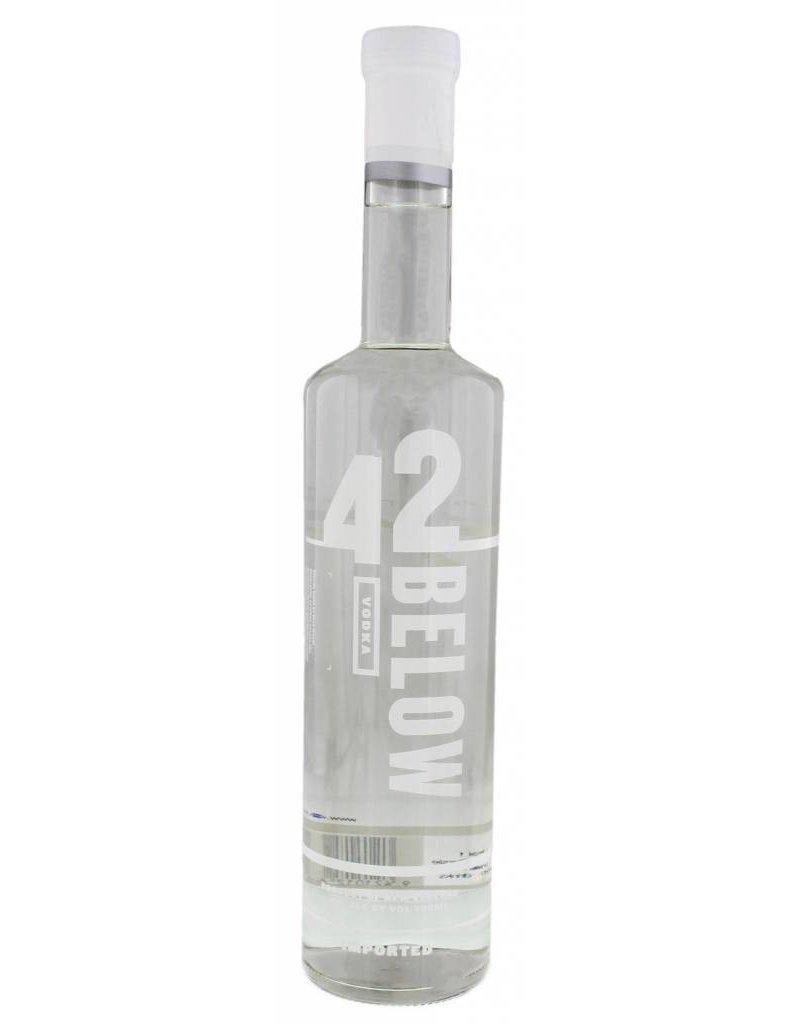 Vodka 42 700 ml Vodka 42 Below