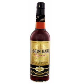 Lemon Hart Original 700ml