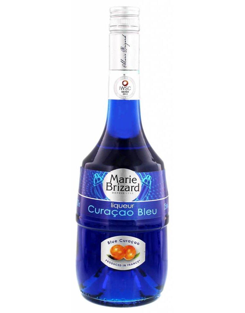 Marie Brizard Marie Brizard Curacao Blue 700ml 25,0% Alcohol