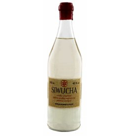 Siwucha Vodka 500ml