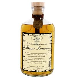 Zuidam Rogge Genever 1000ml