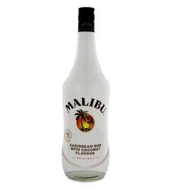 Malibu Coconut Rum 1,0L