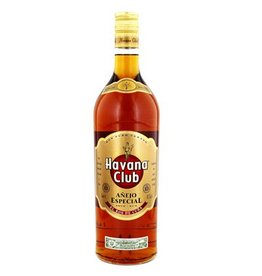 Havana Rum Havana Club A nejo Especial Liter - Cuba