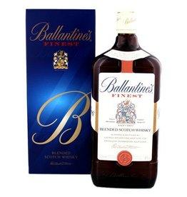 Ballantines Finest Whisky 1 Liter Gift box