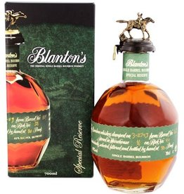 Blanton Bourbon Special Reserve 700ml Gift box