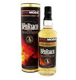 Birnie Moss Birnie Moss Malt Whisky 700ml Gift box