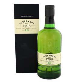 Tobermory Tobermory 10 Years Old 700ml Gift box