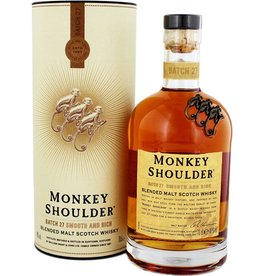 Monkey Shoulder 700ml Gift box