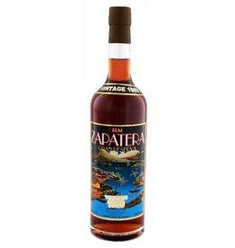 Rum Zapatera Gran Reserva Vintage 1989 - Nicaragua