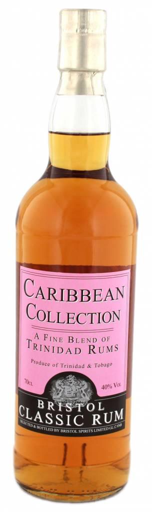 Rum Bristol Classic Rum Caribbean Collection - Guyana