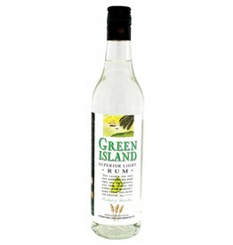 Green Island Superior Light 700ml