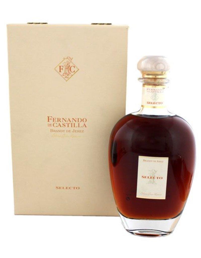 Fernando de Castilla Fernando de Castilla Solera Gran Reserva Selecto 700ml Gift box