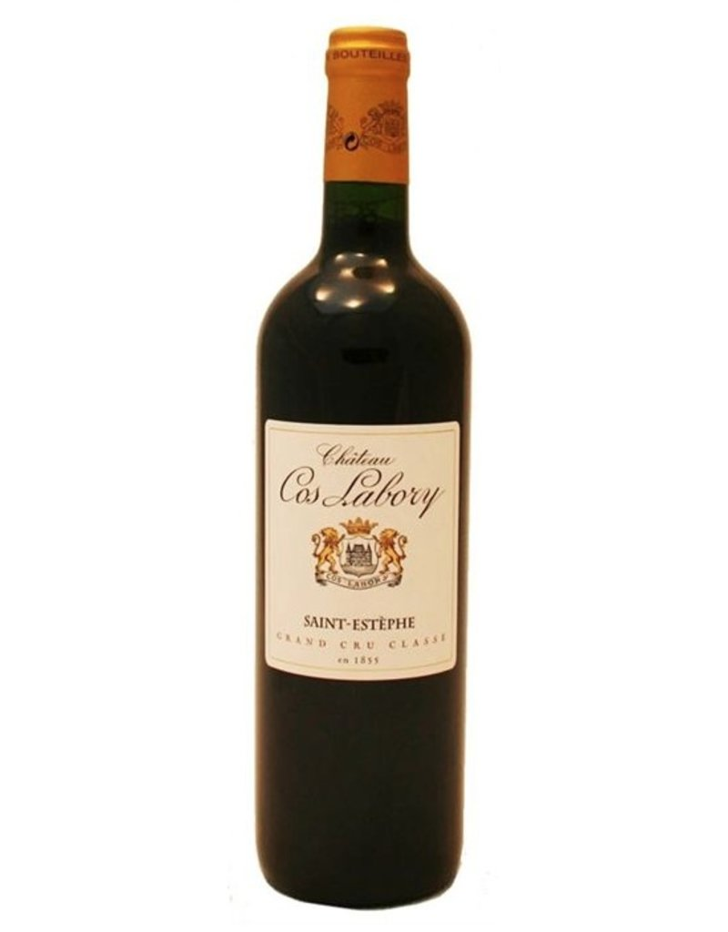 Chateau Cos Labory 1994 Chateau Cos Labory