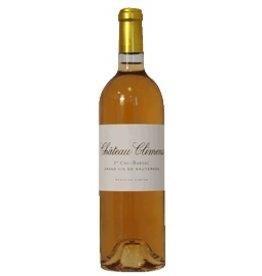 1998 Chateau Climens 375ml fles