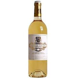 2004 Chateau Coutet 375ml fles