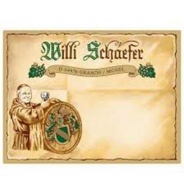 2004 Willi Schaeffer Graacher Domprobst Spatlese #9