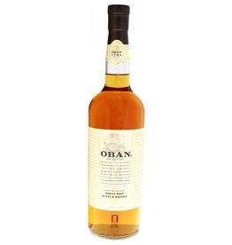 Oban Oban 14YO Malt Whisky 700ml Gift box