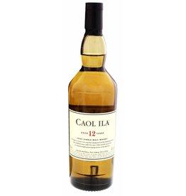 Caol Ila Caol Ila 12 Years Old 200 ml Gift box