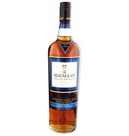 Macallan Estate Reserve 700ml Gift box