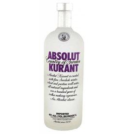 Vodka Absolut Vodka Kurant
