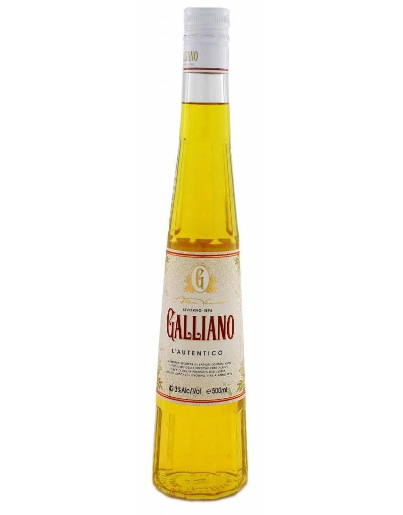 Galliano 500 ml Galliano L Autentico