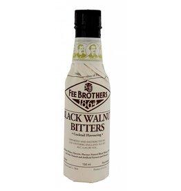 Fee Brothers Black Walnut Bitters 0.15L