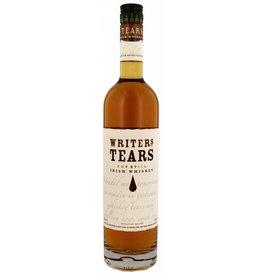 Writers Tears Irish Whiskey 700ml Gift box
