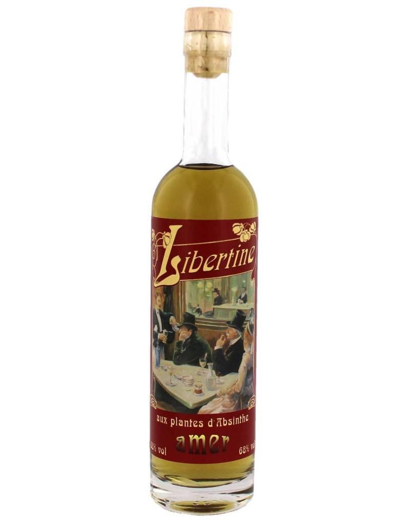 Absinthe Libertine Amer 20 cl