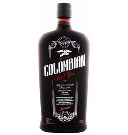 Dictador Dictador Colombian Aged Gin Black 700ML