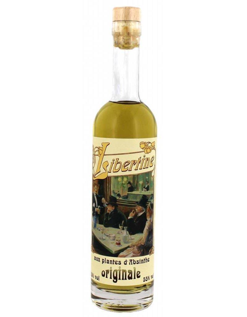 Absinthe Libertine Originale 20 cl