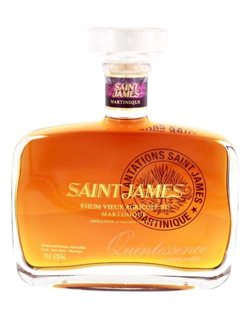 Saint James Saint James XO Quintessence 700ml Gift box