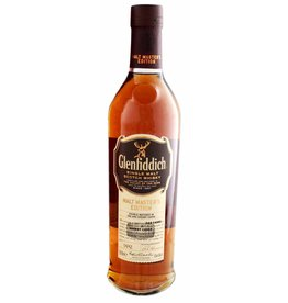 Glenfiddich Glenfiddich Malt Master's Edition Sherry Cask 700ml Gift box