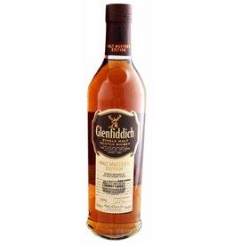 Glenfiddich Malt Master's Edition Sherry Cask 700ml Gift box