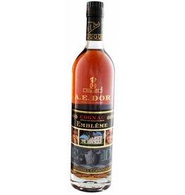 A.E. Dor Cognac Embleme 700ml Gift box