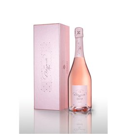 Mailly Mailly Cuvee Le Intemporelle ROSE