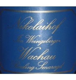 1990 Nikolaihof Riesling Smaragd Im Weingebirge