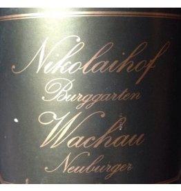 1990 Nikolaihof Burggarten Smaragd Neuburger