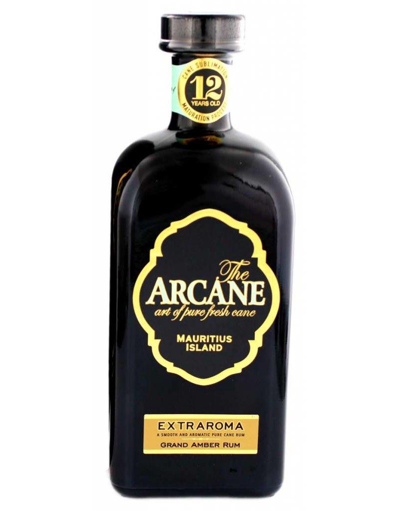 Arcane Extraroma 12 Years Old 700ml Gift box