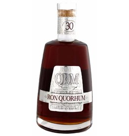 Quorhum 30 Years Old 700ml Gift box