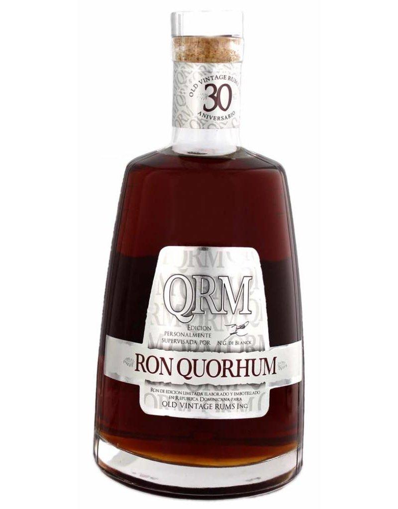 Quorhum 30 Years Old 700ml Gift box