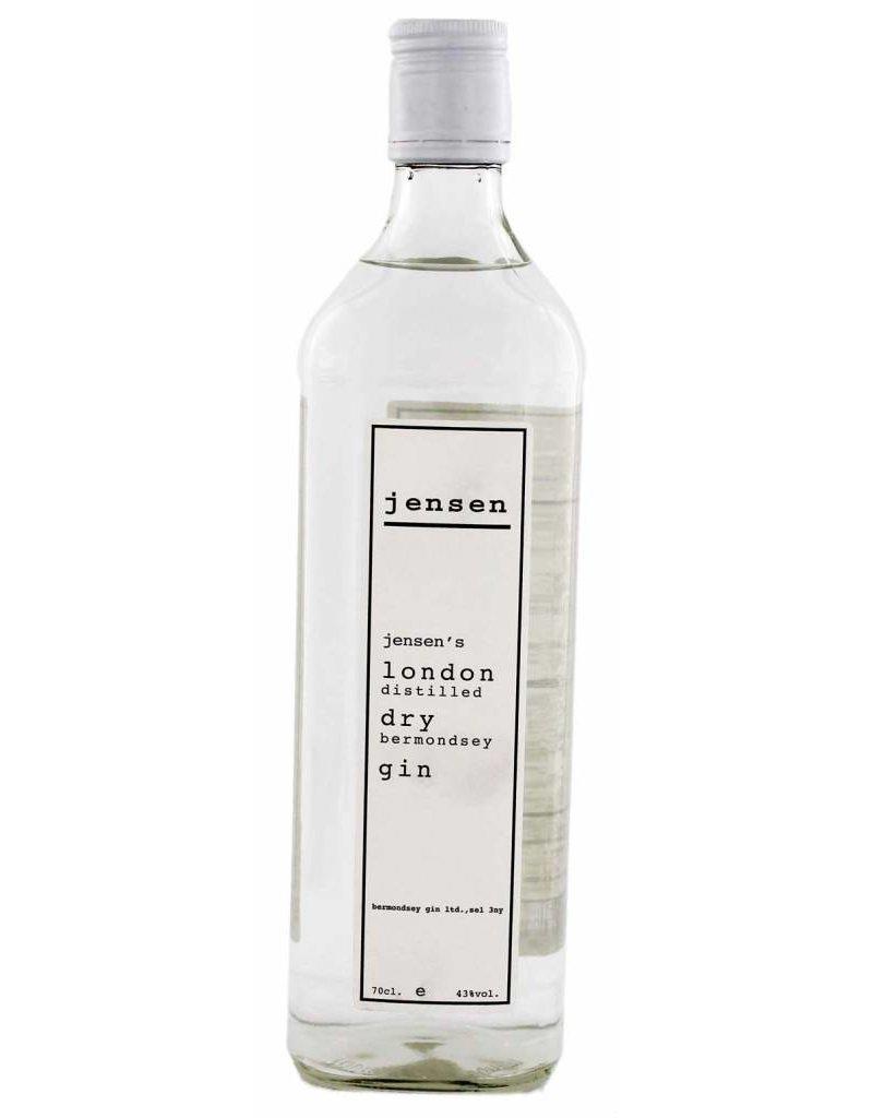 Jensens Bermondsey Gin 700ML