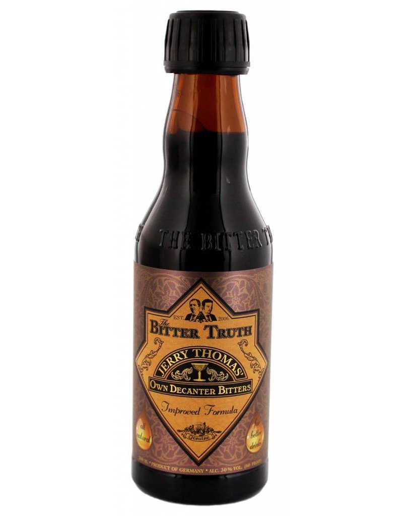 Bitter Truth 200 ml Bitter Truth Jerry Thomas Own Decanter Bitters