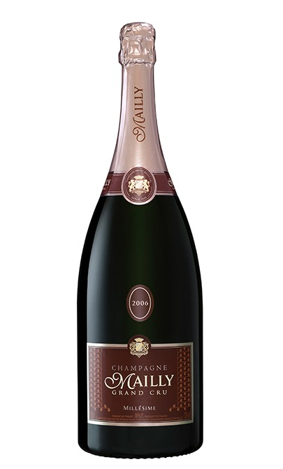 Mailly Brut Millésime 2006