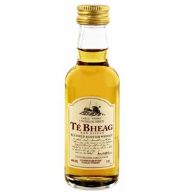 Te Bheag Original Blended Whisky Miniatures 50ML